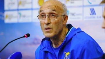 Иван Данильянц: «Есть неудовлетворённость, мы были активнее»