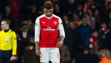 Окслейд-Чемберлен летом может продолжить карьеру в «Ливерпуле»