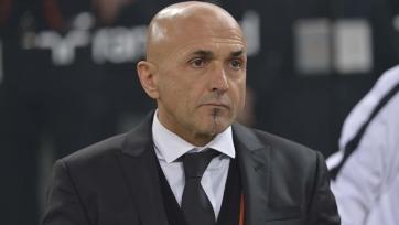 Спаллетти: «Рома» могла решить вопрос выхода в 1/4 в первом же матче»
