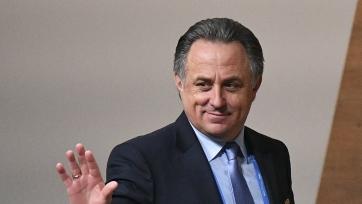Мутко не прошёл проверку и не сможет предложить свою кандидатуру на выборах в Совет ФИФА