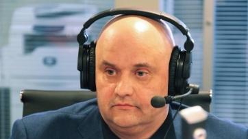 Созин: «Настрой «Ростова» был виден невооружённым глазом»