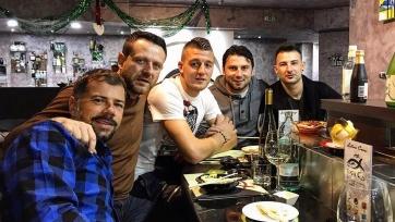 Кежман: «Милинкович-Савич – трудяга, он не забивает себе голову мечтами о «Реале» или «Барселоне»