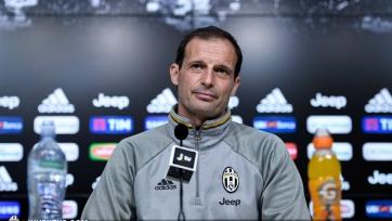 Аллегри: «Милан» - прекрасная команда, сегодня я бы предпочёл встретиться с другим соперником»
