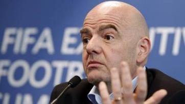 ФИФА намерена исключить США из числа претендентов на ЧМ-2026 из-за политики Трампа