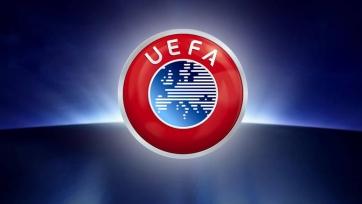 УЕФА выделил Крымскому футбольному союзу миллион евро