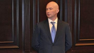 Вице-спикер Госдумы выразил готовность заменить Мутко в Совете ФИФА