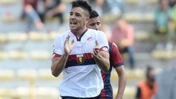 Джованни Симеоне может стать игроком «Атлетико»