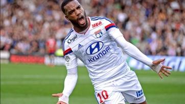 «Лион» согласен продать Ляказетта за 60 миллионов евро