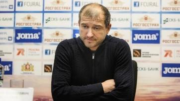 Скрипченко: «Мы всё время доминировали и создавали моменты»