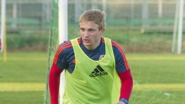 Маслов решил закончить карьеру в 26 лет