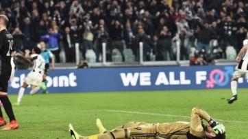 Итальянские СМИ: Судья не должен был назначать пенальти в ворота «Милана»
