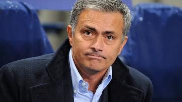 Моуринью: «Мы выиграли Кубок Лиги, но этого мало»