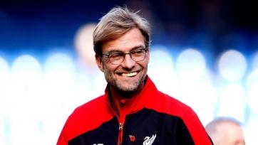Юрген Клопп рассказал о своих эмоциях во время матча «Барсы» и ПСЖ