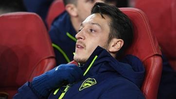 Озил: «Моё будущее в «Арсенале» не зависит от Венгера»