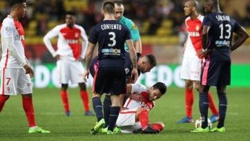 Фалькао рискует пропустить матч против «Манчестер Сити»