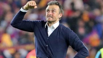 Луис Энрике: «Знали, что матч с ПСЖ повлияет на игру с «Депортиво»