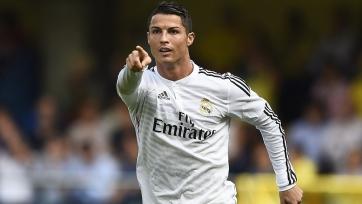 Роналду забил головой больше мячей, чем любой другой игрок Примеры со времени его прихода
