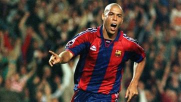 Роналдо: «Барселона» сделала камбэк, который не скоро забудут»