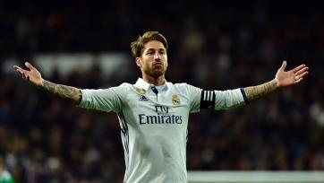 Рамос признал величие камбэка, который совершила «Барселона»