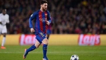 Mundo Deportivo: «Месси получит 40 миллионов евро за подписание контракта с «Барселоной»