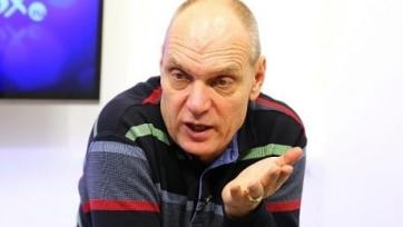 Бубнов: «Поставлю на «Локомотив»