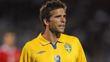Свенссон: «В сборной Ибрагимович издевался над новичками»
