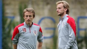 Ракитич: «Модрич уговаривал меня перейти в «Реал»