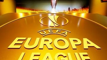 Результаты жеребьёвки 1/4-й финала Лиги Европы