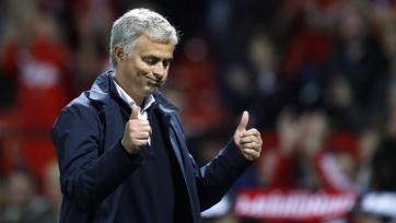 Моуринью: «Руководство FA относится к успехам английских команд на евроарене с безразличием»