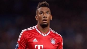 Жером Боатенг: «Бавария» - «Реал», это досрочный финал ЛЧ»