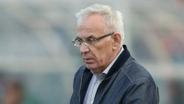 Гаджиев: «Амкар» в некоторых моментах играл не как профессиональная команда»