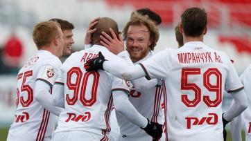 «Зенит» заплатит игрокам «Локо», если они одолеют «Спартак»