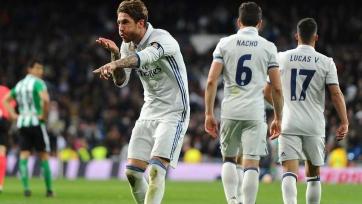 «Атлетик» - «Реал», прямая онлайн-трансляция. Стартовый состав мадридцев