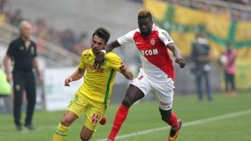Бакайоко из «Монако» вызван в сборную Франции вместо Погба
