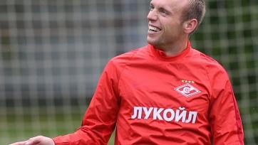 Денис Глушаков: «Судья не испортил матч, он давал играть и нам, и сопернику»