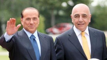 Галлиани: «Берлускони по силам и дальше руководить «Миланом»