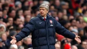 Арсен Венгер: «Продление контракта с «Арсеналом» не зависит от места в турнирной таблице»