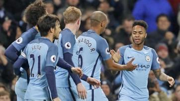 «Манчестер Сити» выдвинуты обвинения со стороны FA