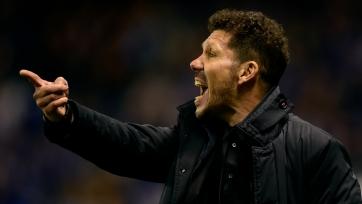 Диего Симеоне может покинуть «Атлетико» уже предстоящим летом