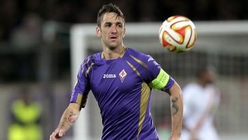 Капитан «Фиорентины» интересен «Милану»