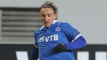 Защитник «Динамо»: «Рад, что лидируем, но мы должны бороться за титул в РФПЛ»