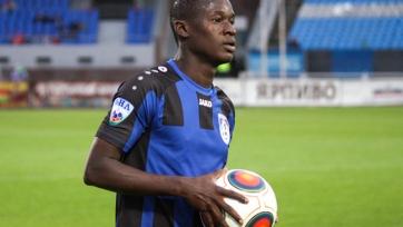 Ивуарийский игрок «Шинника»: «После матча звонили с родины, подшучивали. Мне было стыдно»