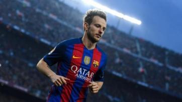 Ракитич может стать частью сделки по переходу Коутиньо в «Барселону»
