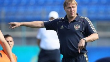 Колыванов: «У нас низкий уровень футболистов. Черчесов ни в чём не виноват»