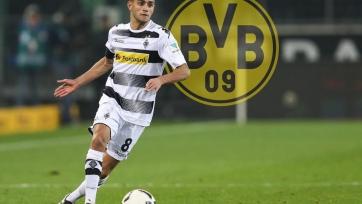 Официально: Дауд присоединится к «Боруссии» Дортмунд по окончании сезона