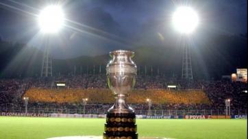 КОНМЕБОЛ планирует пригласить сборные Италии, Испании, Франции и Португалии в Кубок Америки