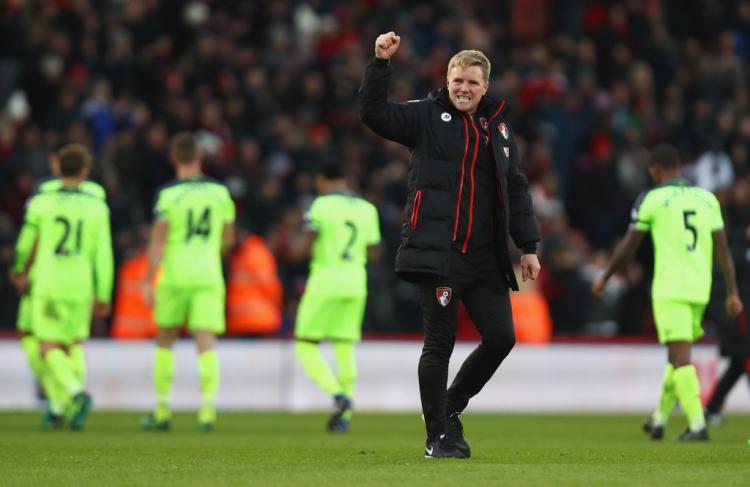 Шоу Хау. Почему тренер «Борнмута» – спасение для «Арсенала»