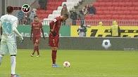 Карлос Самбрано: «Нужно забыть о результате и готовиться к Кубку»