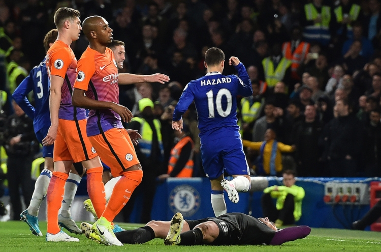 Гвардиола – не соперник для Конте. Как «Челси» обыграл «Манчестер Сити»