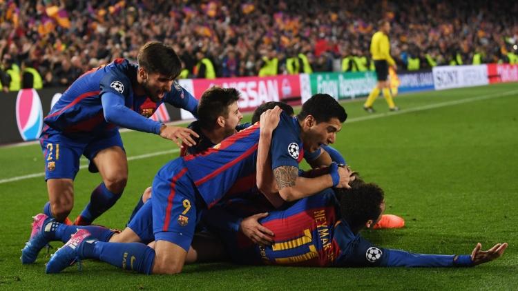 Неправедная «Барселона» и чистенький «Ювентус». Каким будет матч двух грандов Европы